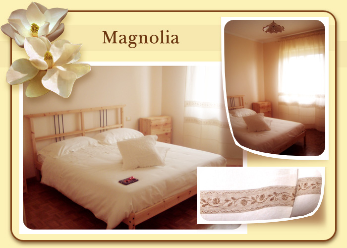 La Camera Magnolia